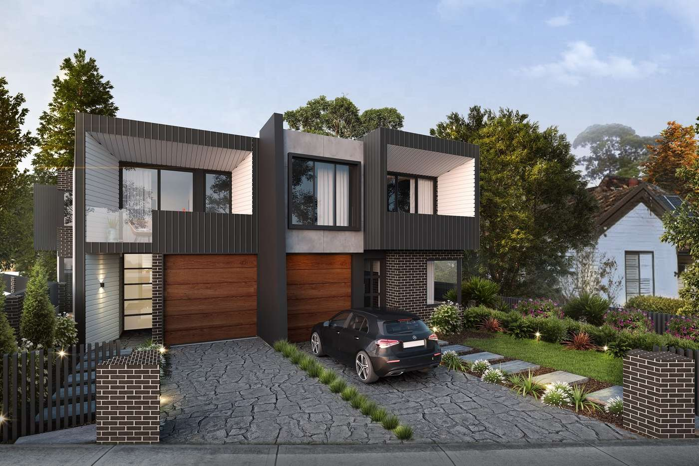 Main view of Homely house listing, 2 Cook Street, Croydon Park NSW 2133