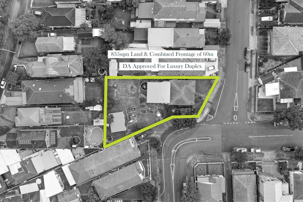 Second view of Homely house listing, 2 Cook Street, Croydon Park NSW 2133