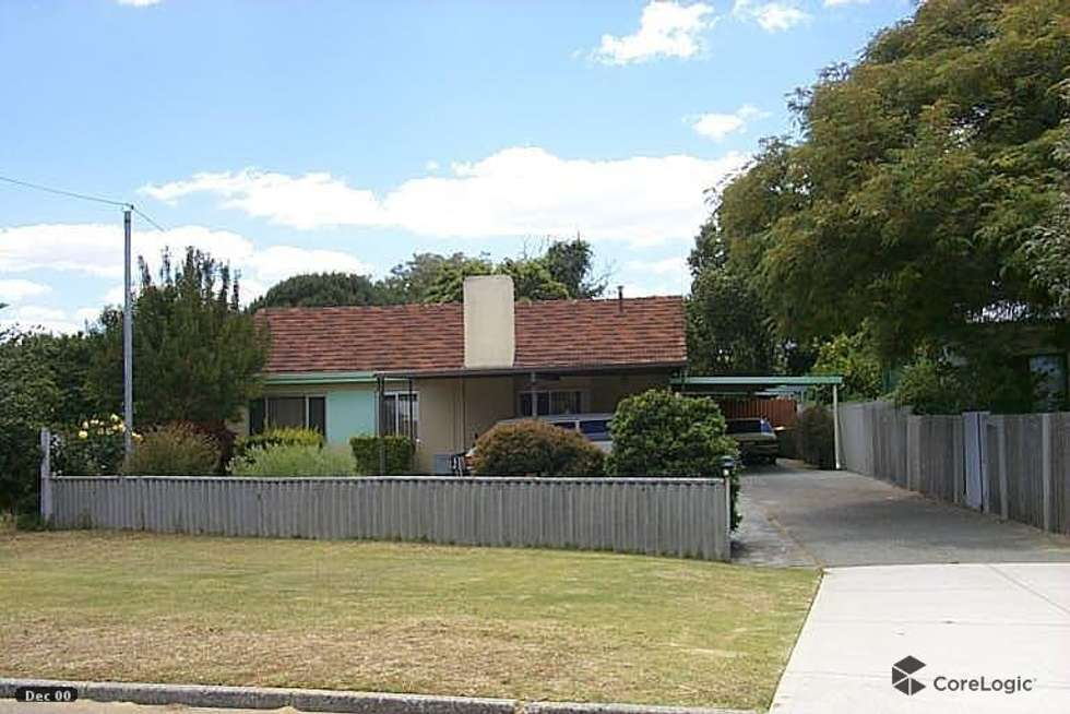 Second view of Homely house listing, 8 Schofield Street, Hamilton Hill WA 6163