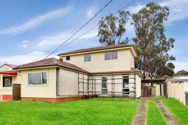 17 Wycombe Street, Doonside NSW 2767