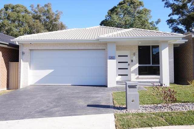 42 Ryan Crescent, Riverstone NSW 2765