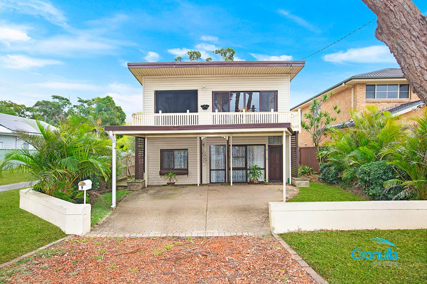 Main view of Homely house listing, 9 Silver Beach Road, Kurnell NSW 2231