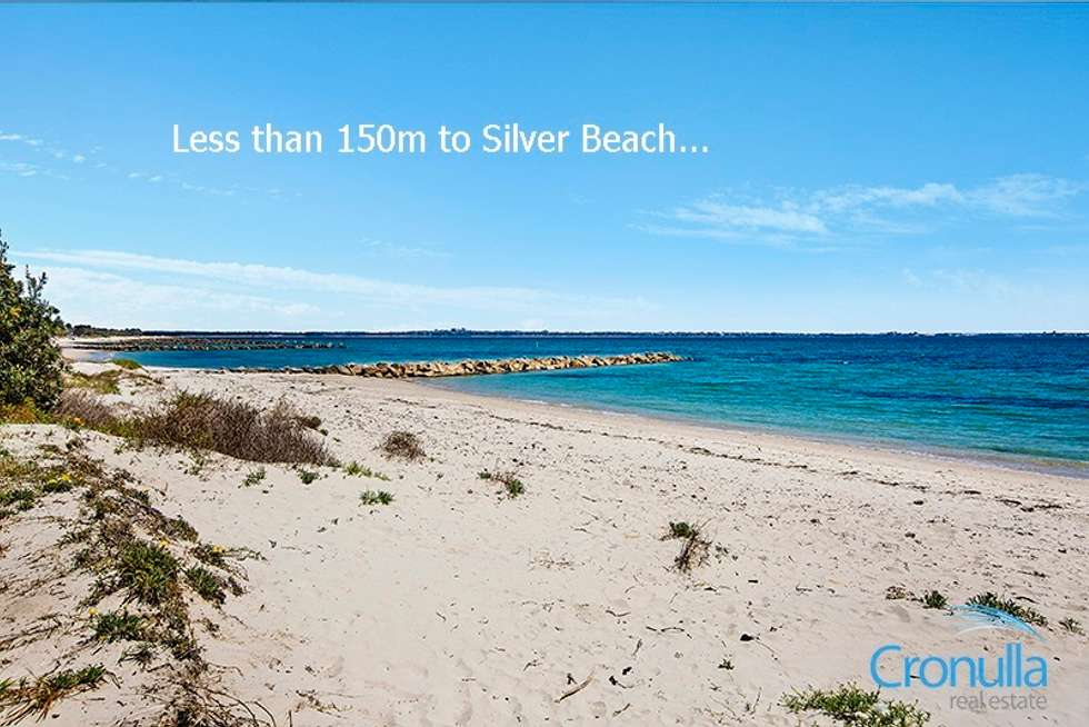 Second view of Homely house listing, 9 Silver Beach Road, Kurnell NSW 2231