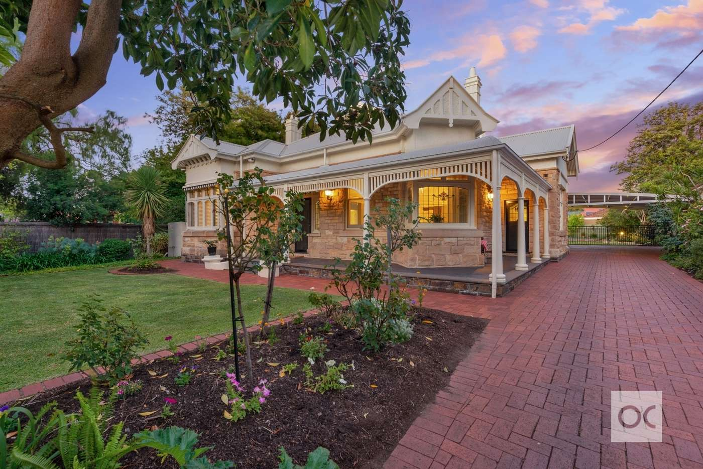 Main view of Homely house listing, 91 Cambridge Terrace, Malvern SA 5061