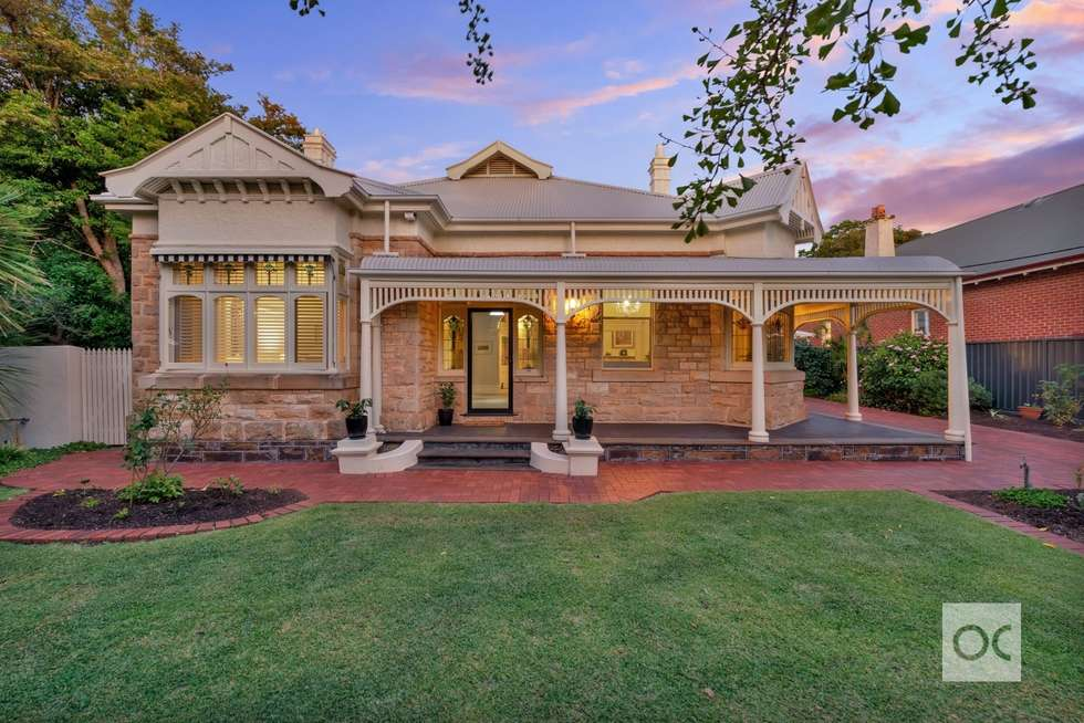 Second view of Homely house listing, 91 Cambridge Terrace, Malvern SA 5061