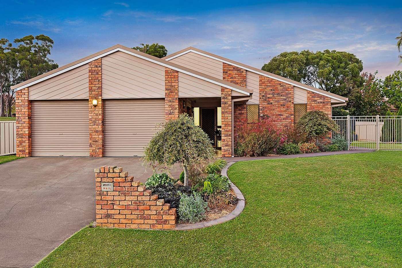 Main view of Homely house listing, 26 Belah Street, Rangeville QLD 4350