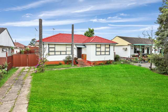 206 Flushcombe Road, Blacktown NSW 2148