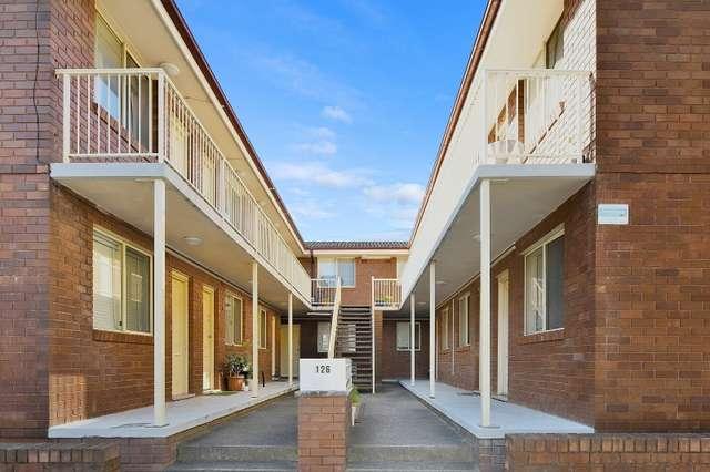 18/126 Australia Street, Camperdown NSW 2050