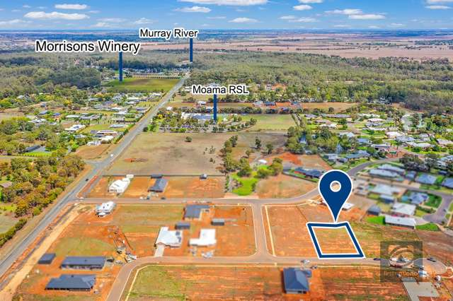 3 Red Gum Court, Moama NSW 2731