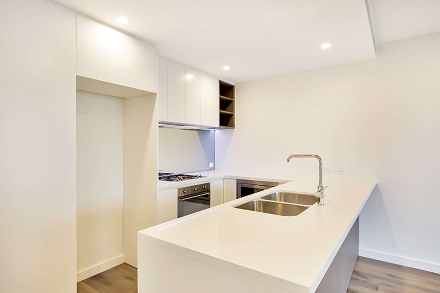 Main view of Homely apartment listing, 202/201 Darling Street, Balmain NSW 2041