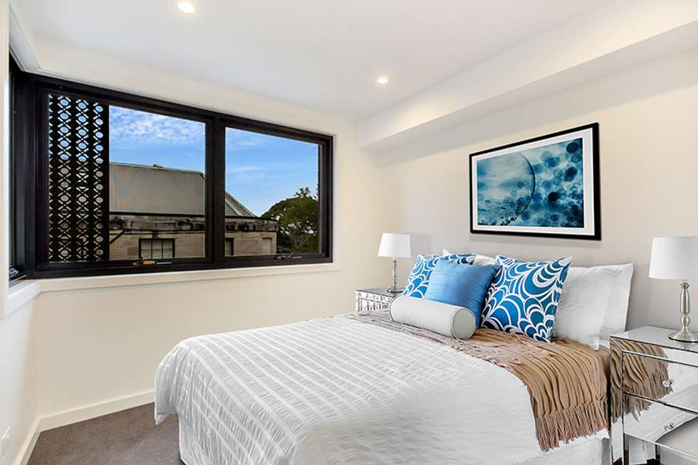 Third view of Homely apartment listing, 202/201 Darling Street, Balmain NSW 2041