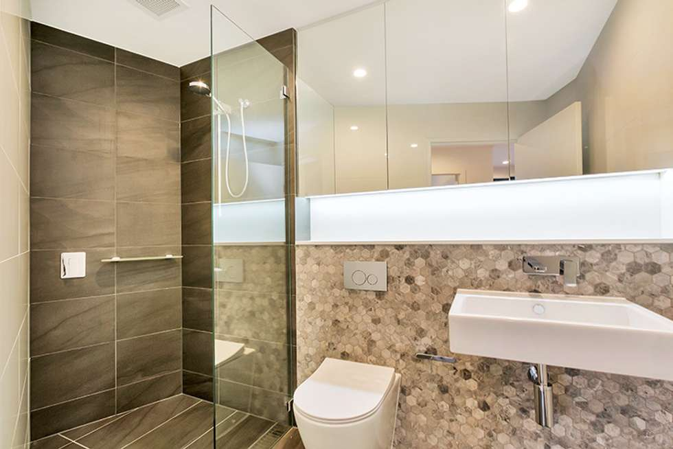 Fourth view of Homely apartment listing, 202/201 Darling Street, Balmain NSW 2041