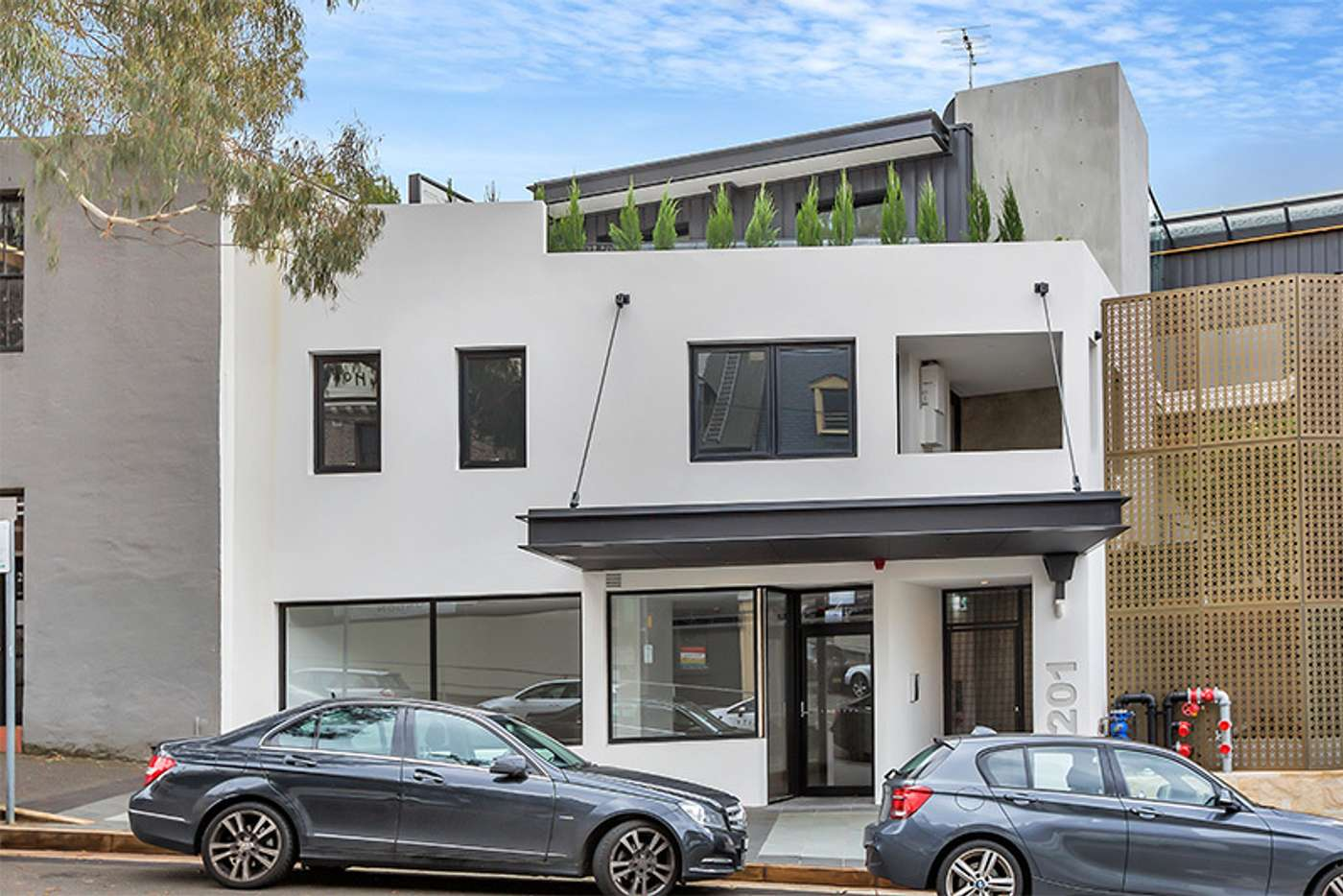 Seventh view of Homely apartment listing, 202/201 Darling Street, Balmain NSW 2041