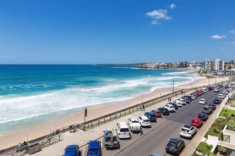 Second view of Homely apartment listing, 11/17-19 Prince Street, Cronulla NSW 2230