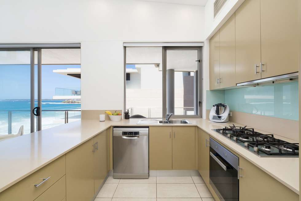 Fourth view of Homely apartment listing, 11/17-19 Prince Street, Cronulla NSW 2230