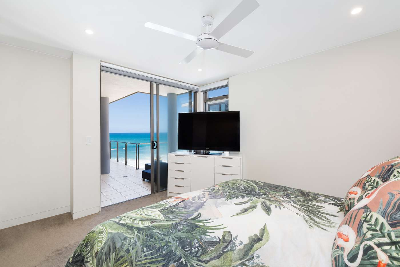 Fifth view of Homely apartment listing, 11/17-19 Prince Street, Cronulla NSW 2230