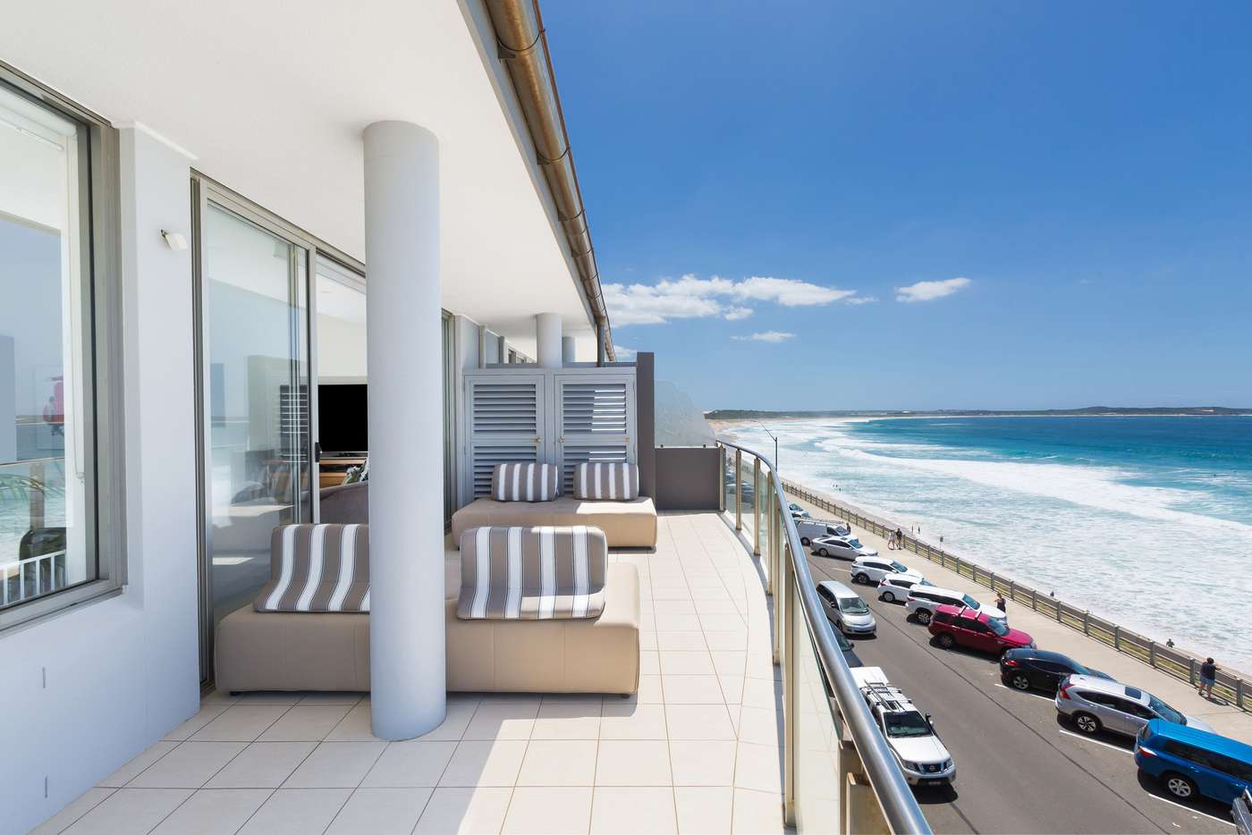 Sixth view of Homely apartment listing, 11/17-19 Prince Street, Cronulla NSW 2230