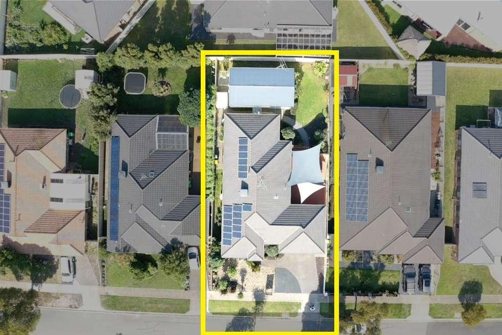 Second view of Homely house listing, 9 Lobelia Street, Pakenham VIC 3810