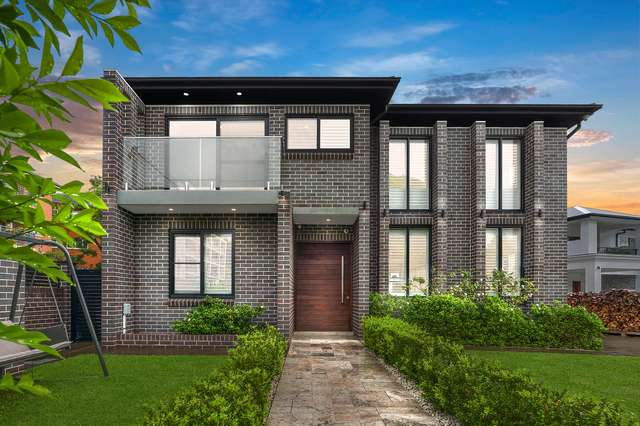 53 Rickard Road, Strathfield NSW 2135