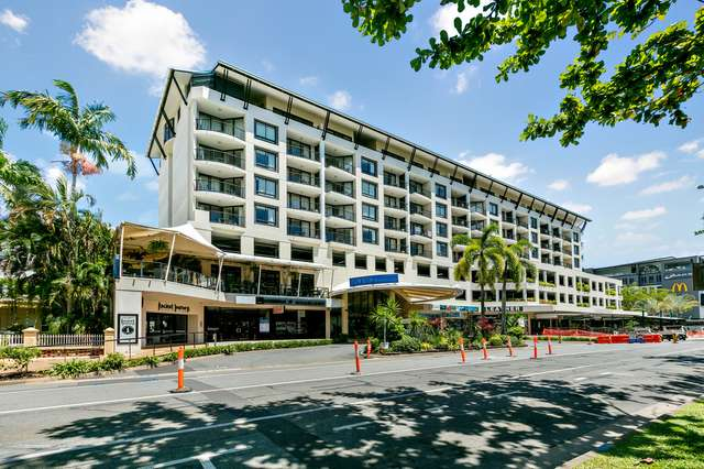 49/53-57 Esplanade, Cairns City QLD 4870