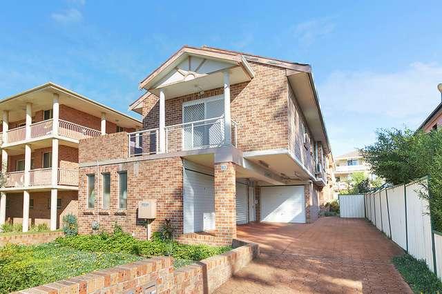 3/63 Hudson Street, Hurstville NSW 2220