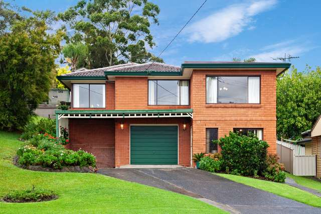 13 Valley Drive, Figtree NSW 2525