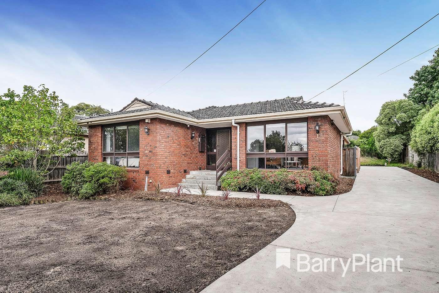Main view of Homely house listing, 11 Tibarri Court, Mooroolbark VIC 3138