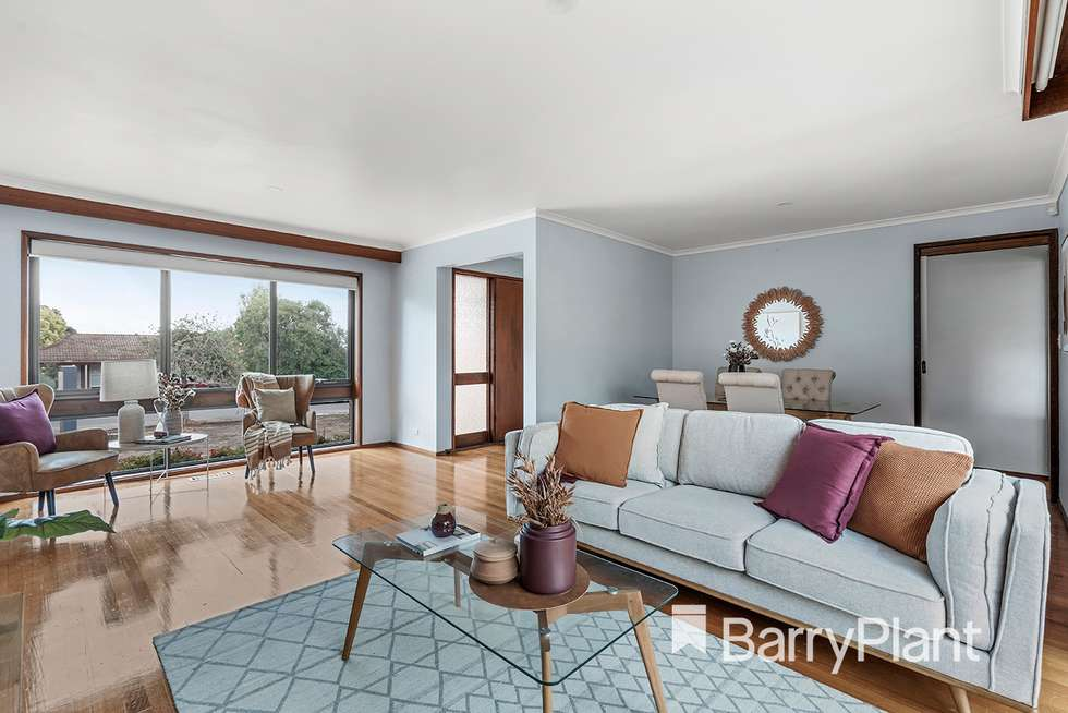 Third view of Homely house listing, 11 Tibarri Court, Mooroolbark VIC 3138