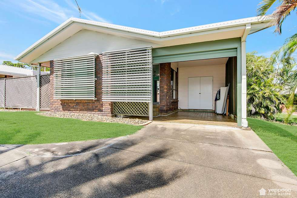 Second view of Homely unit listing, 13/8 Elma Street, Yeppoon QLD 4703
