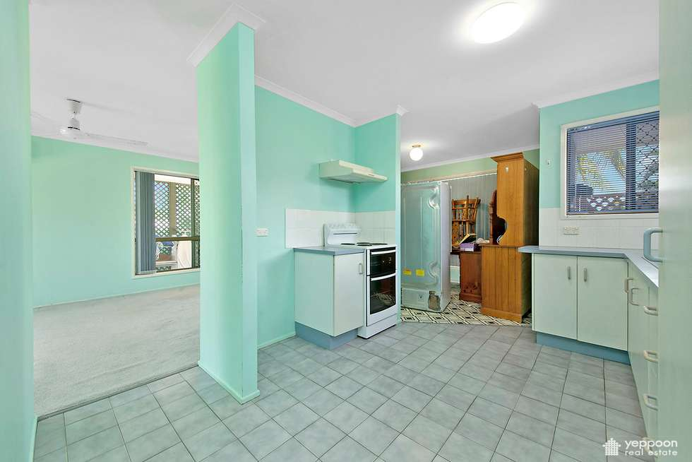 Fifth view of Homely unit listing, 13/8 Elma Street, Yeppoon QLD 4703