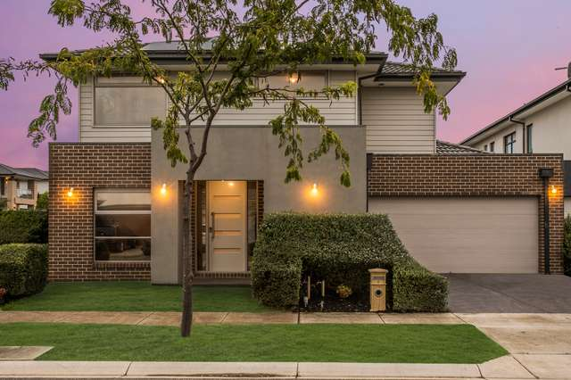 8 Lothbury Drive, Clyde North VIC 3978