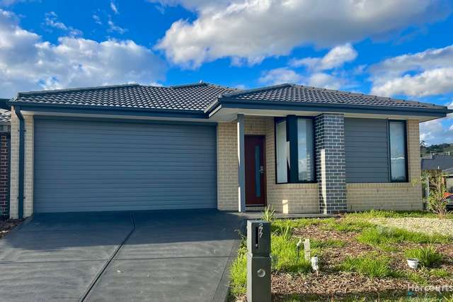 277 The Lakes Boulevard, South Morang VIC 3752