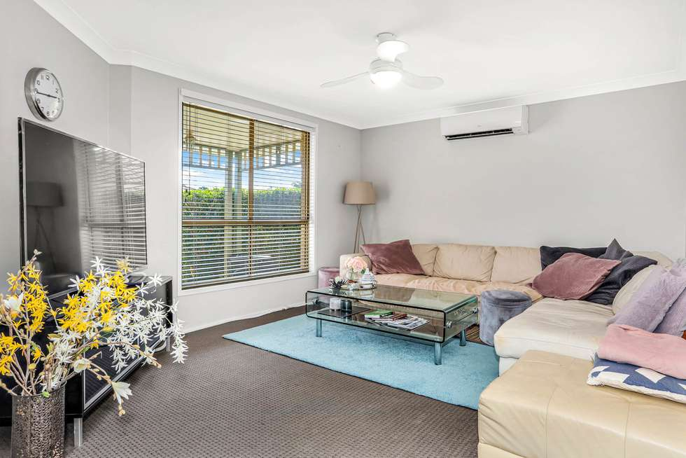 Second view of Homely house listing, 55 Ironbark Crescent, Blacktown NSW 2148
