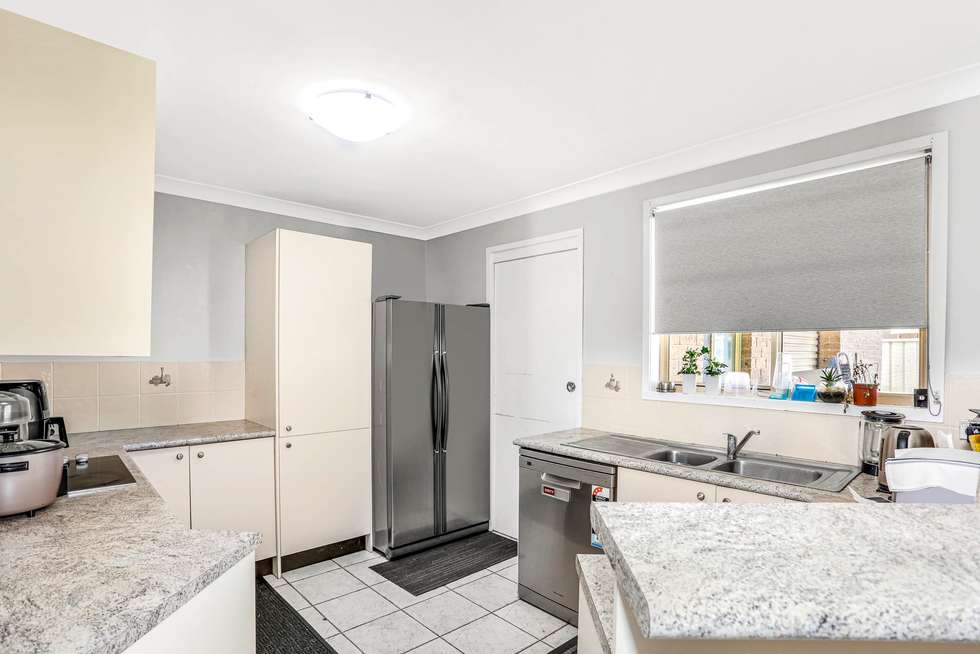 Third view of Homely house listing, 55 Ironbark Crescent, Blacktown NSW 2148