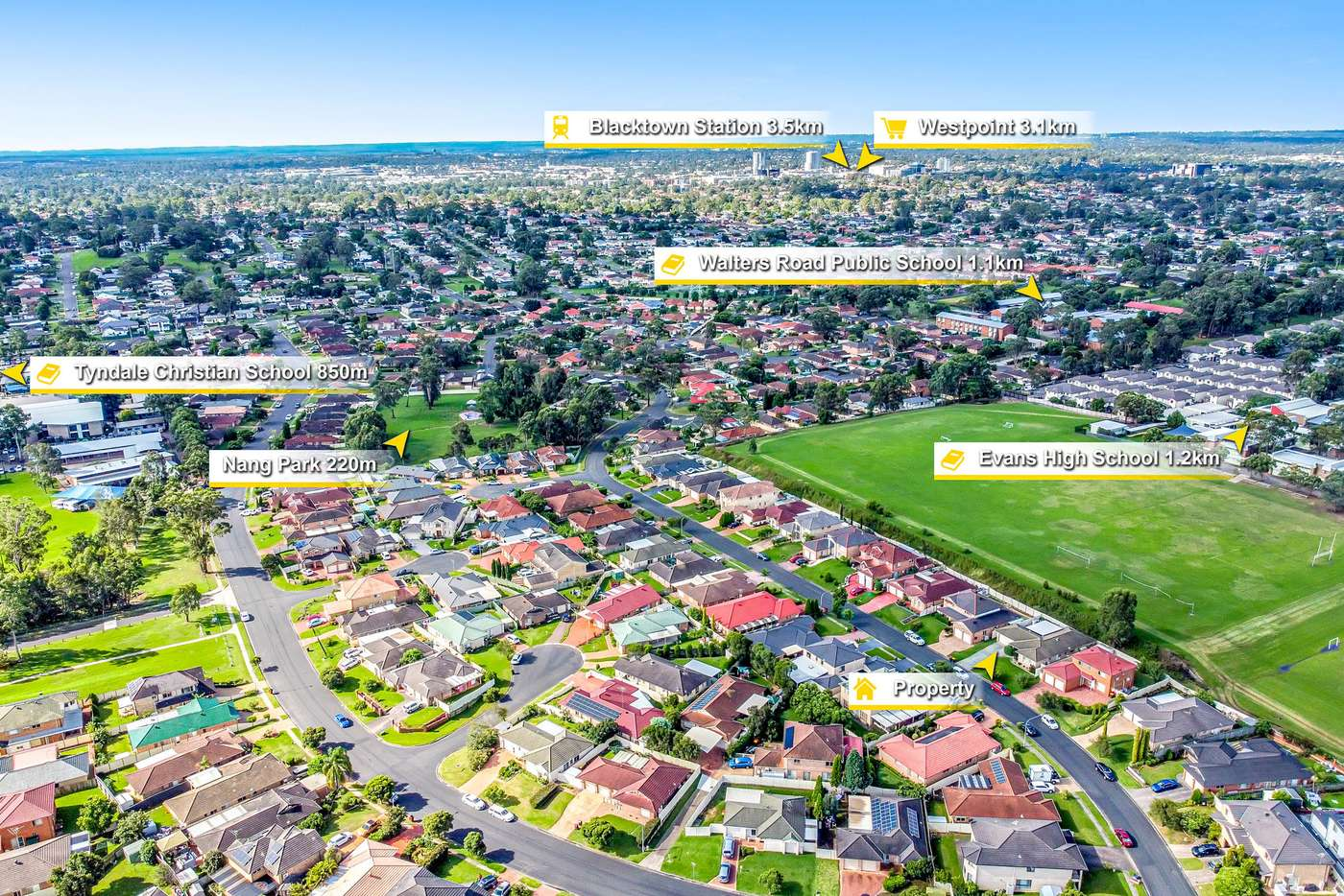 Sixth view of Homely house listing, 55 Ironbark Crescent, Blacktown NSW 2148