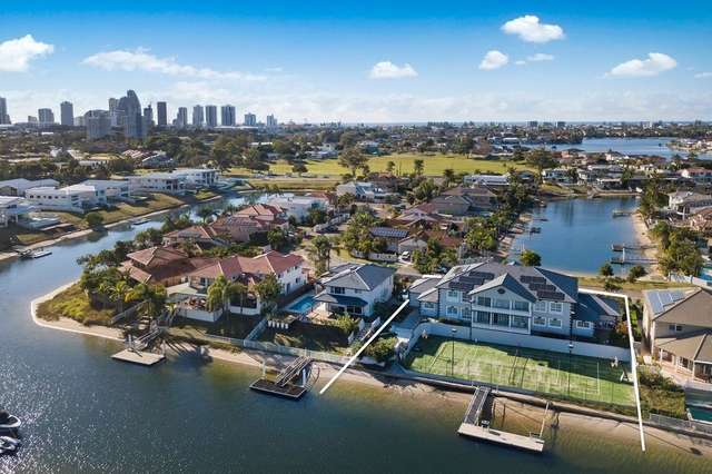 29-31 Cessnock Close, Mermaid Waters QLD 4218