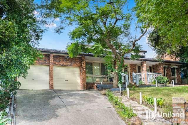 9 Yaringa Road, Castle Hill NSW 2154