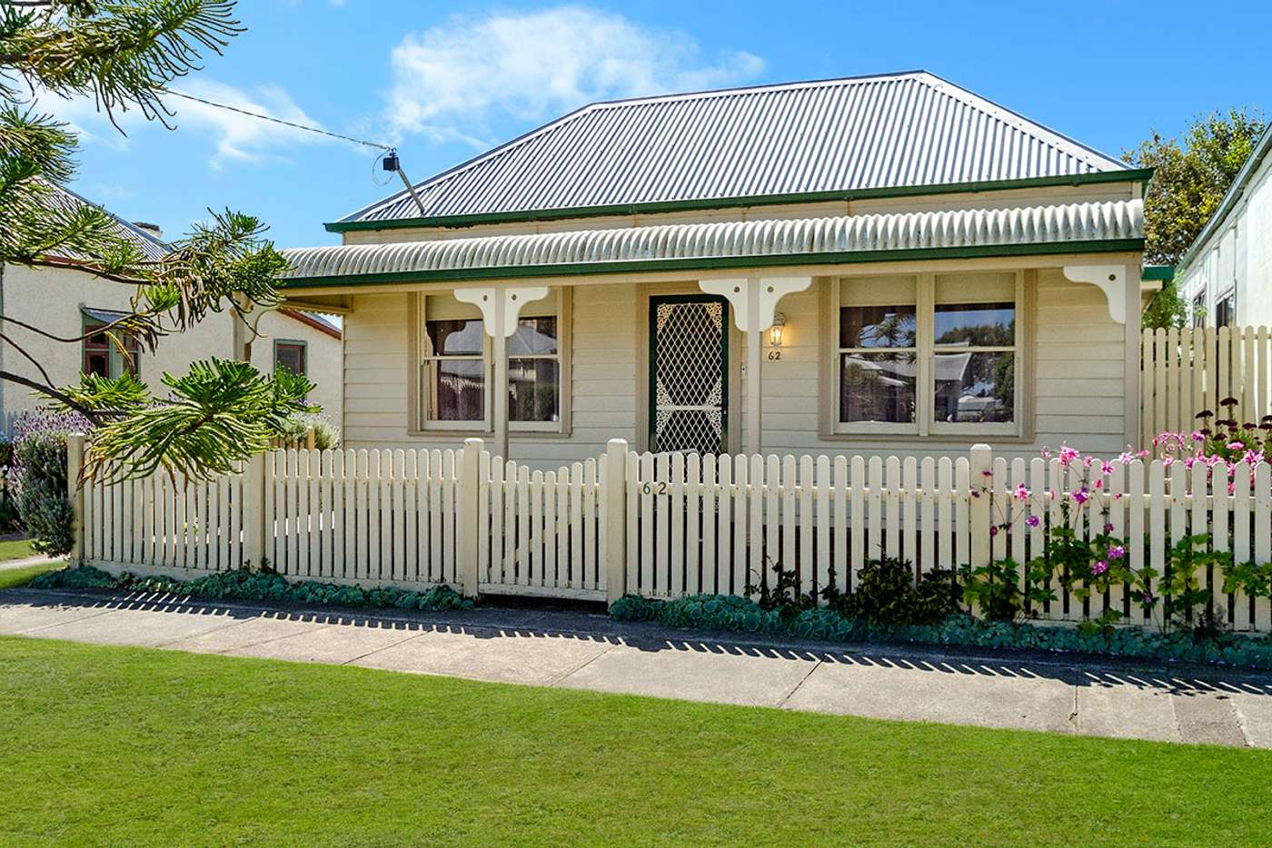 Main view of Homely house listing, 62 Gawler Street, Portland VIC 3305