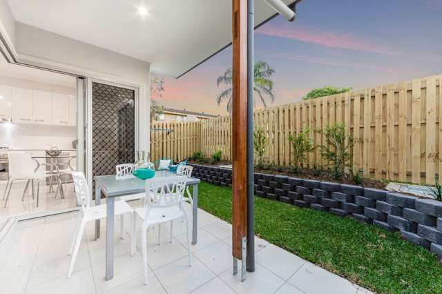 4/165 Stratton Terrace, Manly QLD 4179
