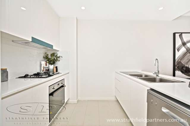 9/11 Ross Street, Forest Lodge NSW 2037