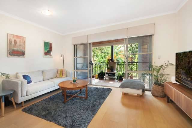 16/6 Williams Parade, Dulwich Hill NSW 2203
