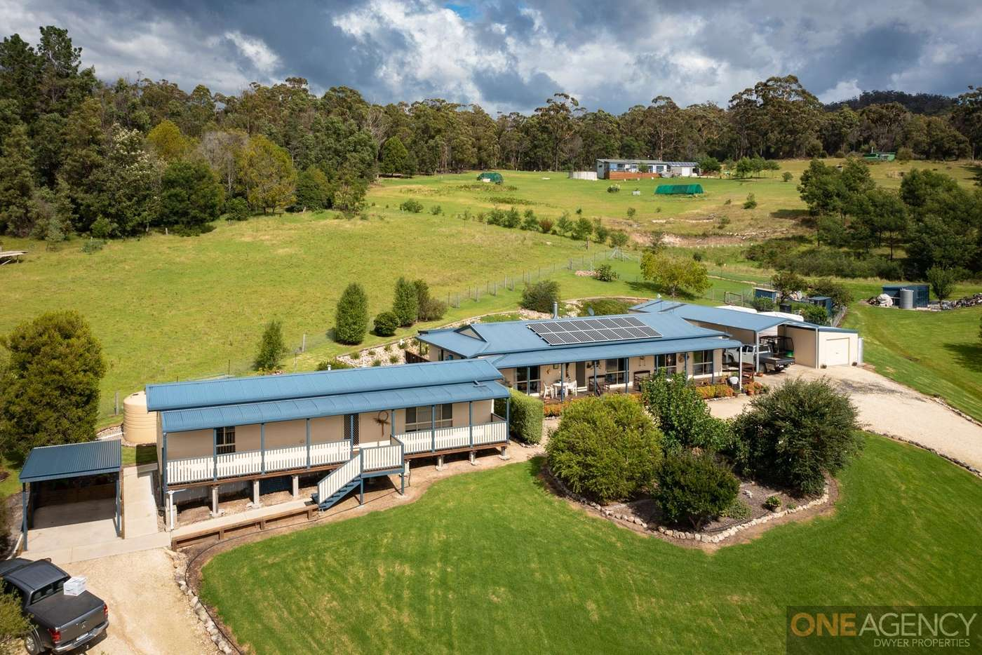 Main view of Homely house listing, 1621 Nethercote Road, Greigs Flat NSW 2549