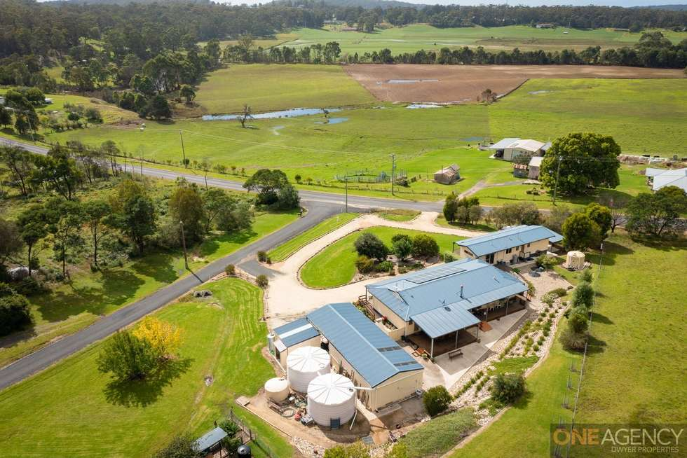 Second view of Homely house listing, 1621 Nethercote Road, Greigs Flat NSW 2549