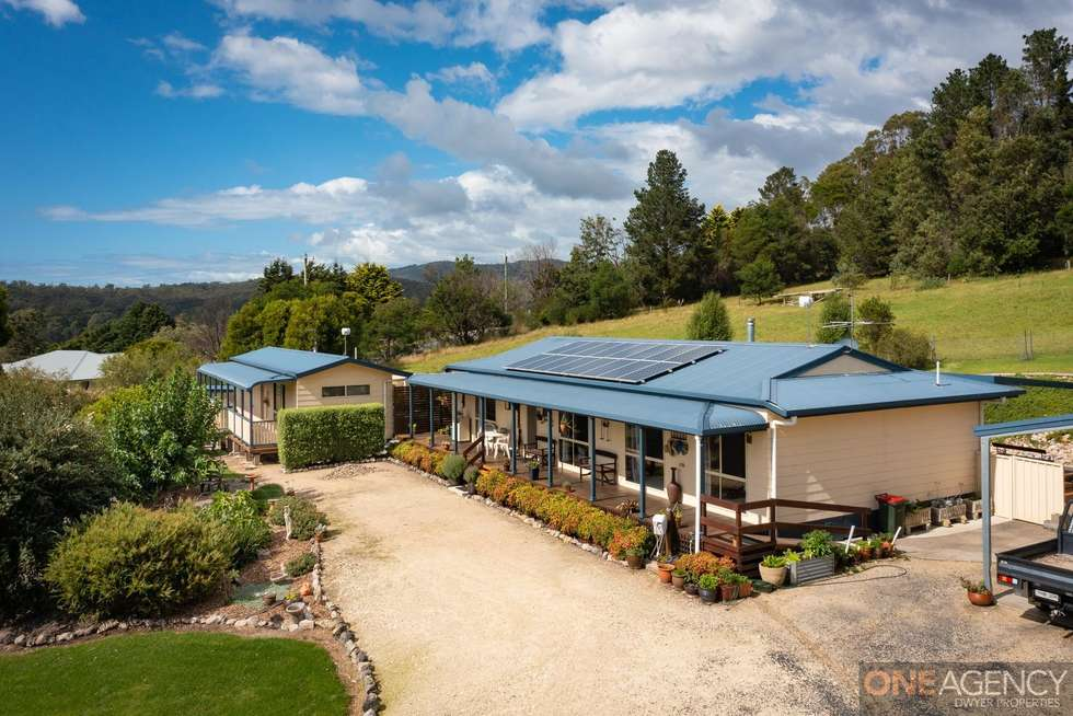 Fifth view of Homely house listing, 1621 Nethercote Road, Greigs Flat NSW 2549