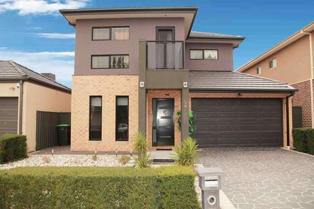 40 Le Page Run, South Morang VIC 3752