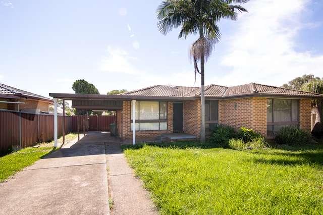 23 Mistletoe Avenue, Macquarie Fields NSW 2564