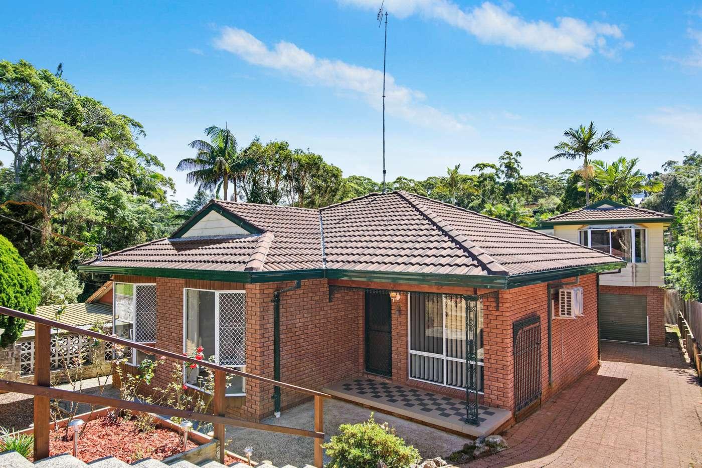 Main view of Homely house listing, 29 Branga Avenue, Copacabana NSW 2251