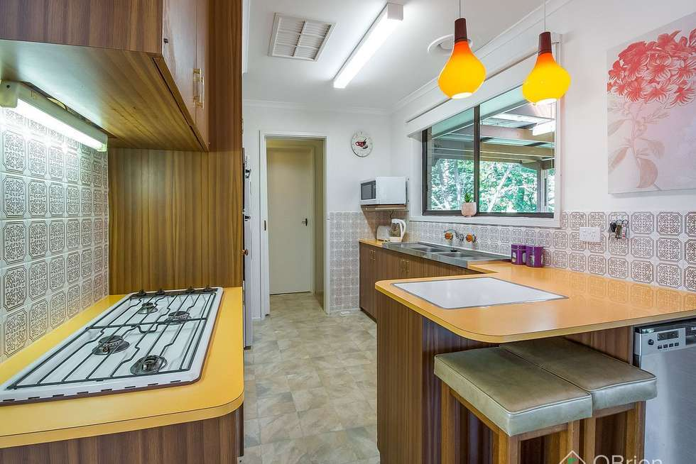 Second view of Homely house listing, 36 Blackwood Street, Tecoma VIC 3160