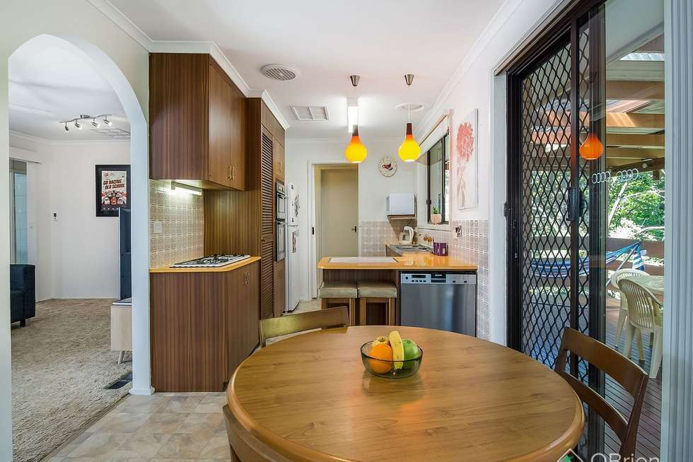 Third view of Homely house listing, 36 Blackwood Street, Tecoma VIC 3160