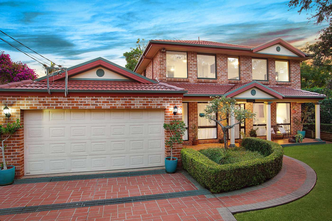 Main view of Homely house listing, 16 Thorn Street, Ryde NSW 2112
